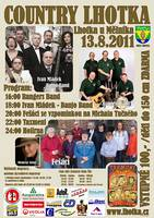 Country Lhotka 2011