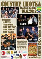 Country Lhotka 2012