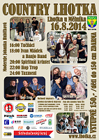 Country Lhotka 2014