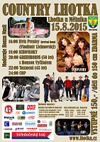Country Lhotka 2015