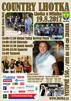 Country Lhotka 2017