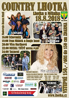 Country Lhotka 2018