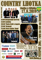 Country Lhotka 2019